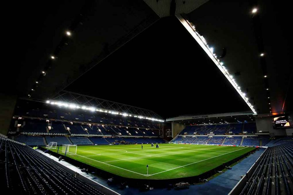 'Exciting Prospect' 'Good Signing' 'Boy's A Player' – Rangers Fans Happy With Club Set To Secure 20-Year-Old On 3 Year Deal