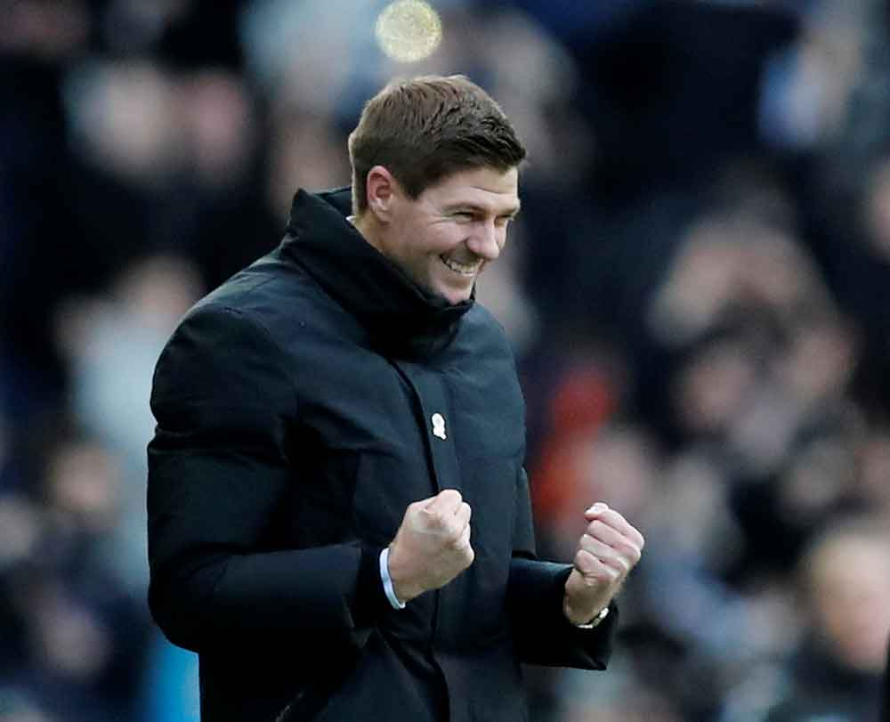 4 Things We Learned From Rangers' Stunning Win Over Real Madrid
