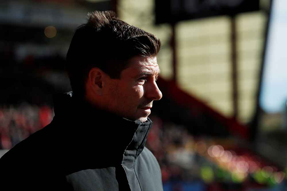 Rangers' Predicted XI To Face St Joseph's In The Europa League