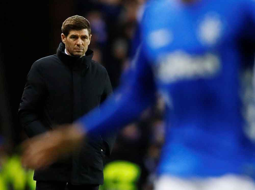 Aribo And Edmundson To Start: Rangers' Predicted XI To Face St Joseph's