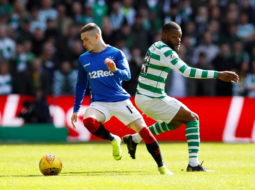 EPL Club Expected To Make Last Gasp Swoop For 15M Rated Rangers Star Ahead Of Tuesday's Deadline