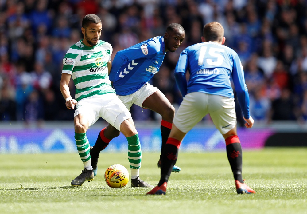 """""""I Know There Has Been Interest"""" Rangers Star Speaks Out Amid Arsenal Claims"""