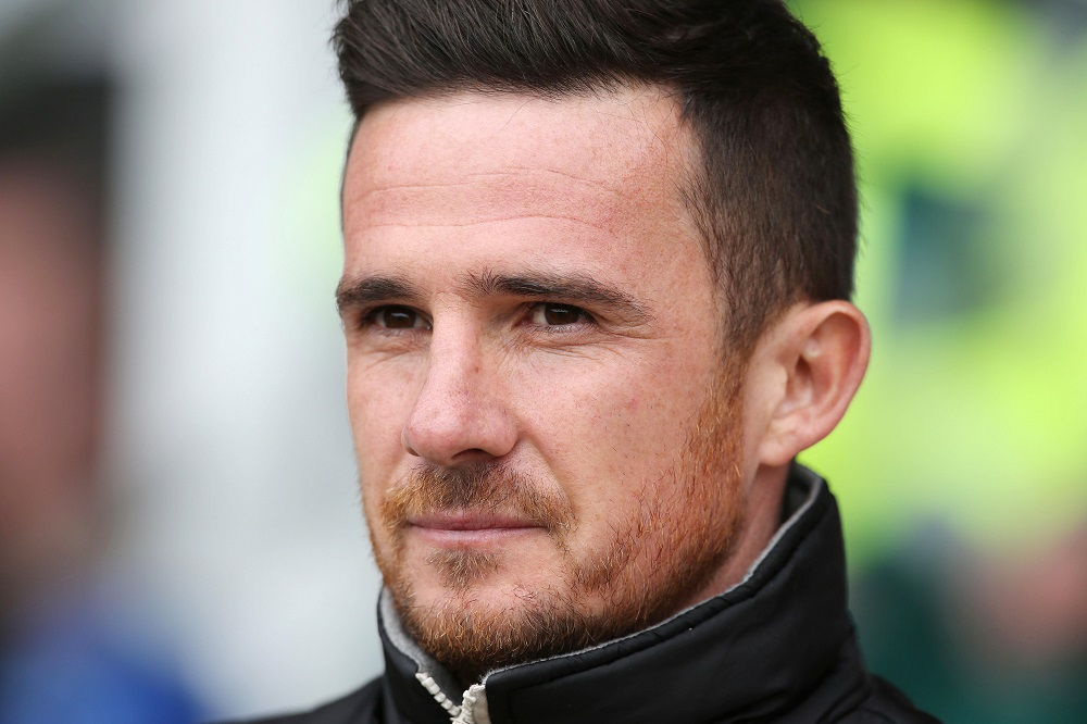"""""""It's Been A Sticky Start"""" Barry Ferguson Says He Was Expecting More From Two Of Rangers' Summer Signings"""