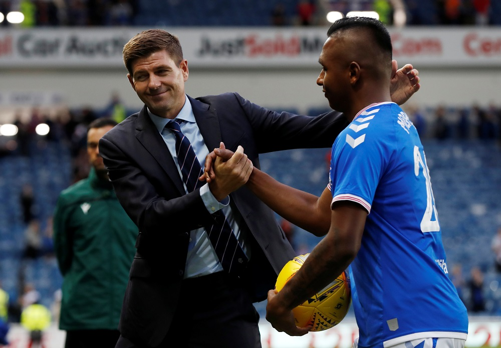 Rangers Set To Agree To £17m Transfer 'As Early As Next Week'
