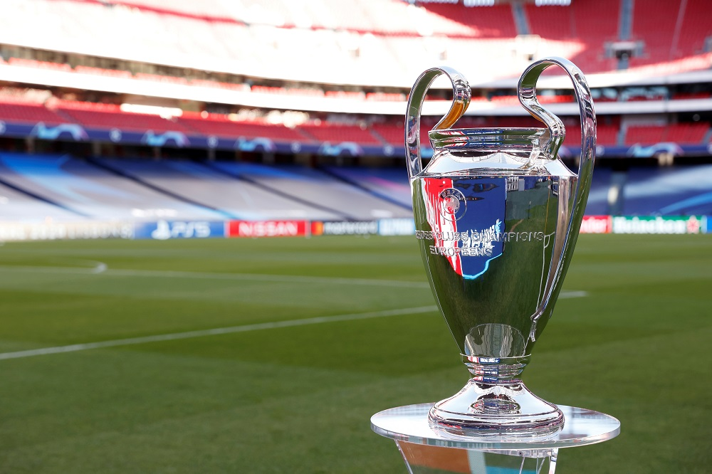 Rangers Up To 42nd In UEFA Club Coefficient Table As Rankings For British Clubs Are Published