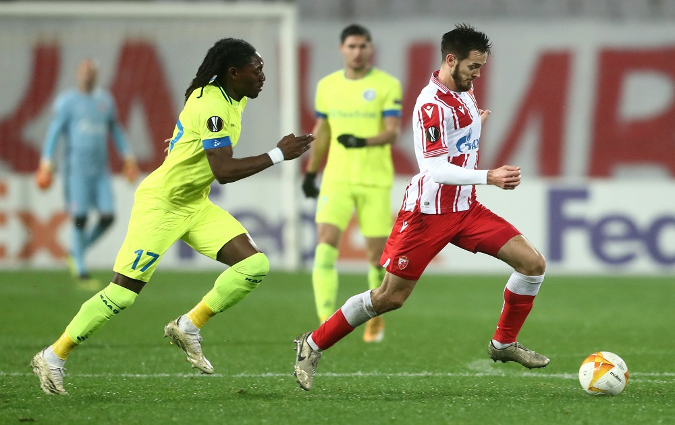 Club's Transfer Stance Revealed As Rangers Table Bid For 15 Cap Montenegrin International